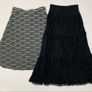 New Directions & Westbound Sz S Skirts